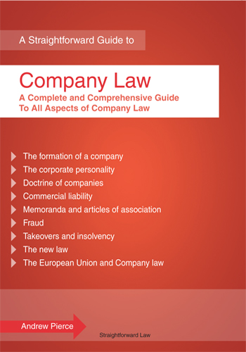 company law image