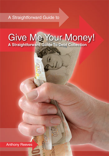 Go to 'Give me your Money' book details