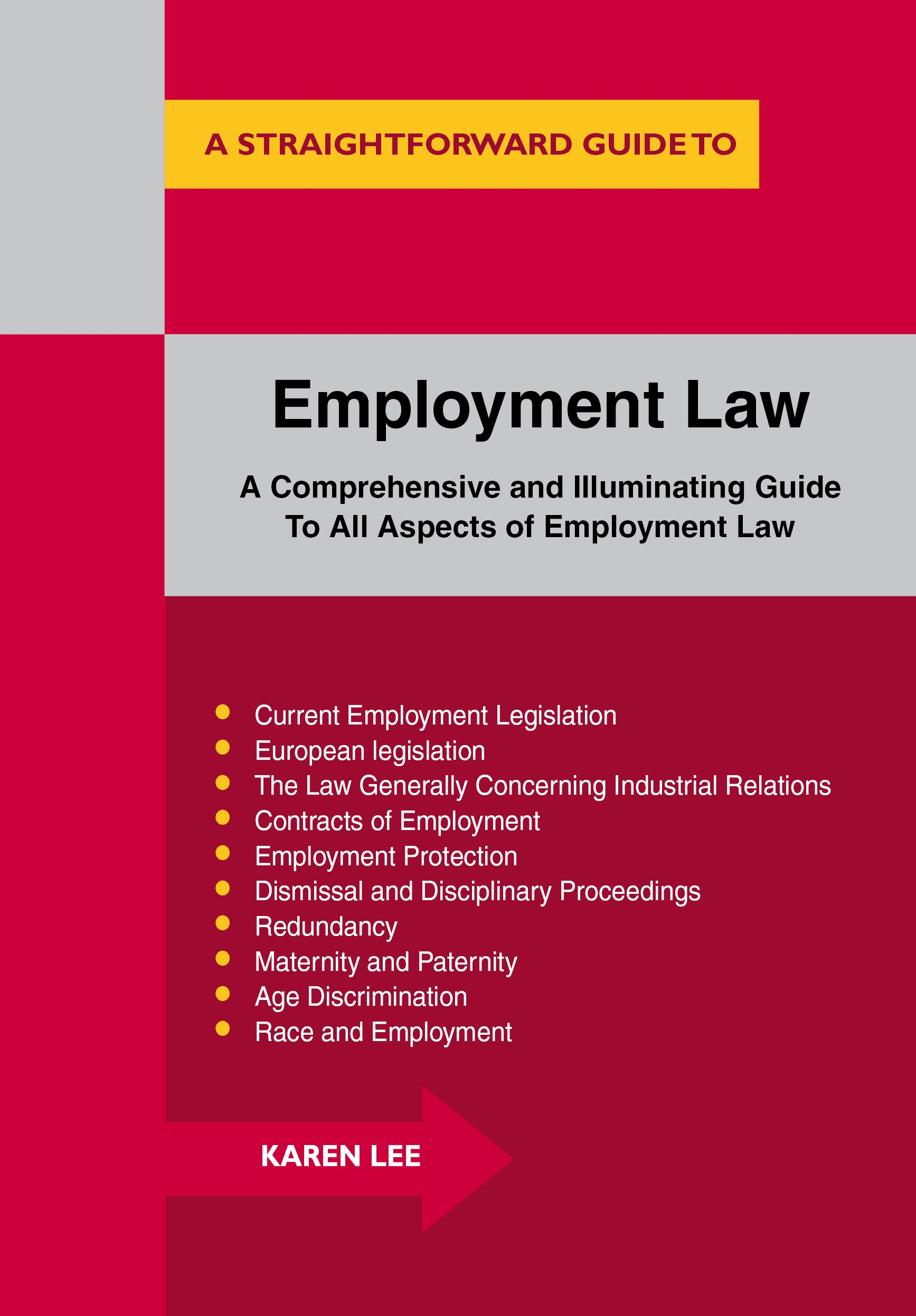 list the aspects of employment covered by law What are the different aspects of employment covered by law subject: law topic: what are the different aspects of employment covered by law there are many aspects of employment covered by law each aspect of employment is covered by law in the form of employment , the employment needs a contract the contract of employment.