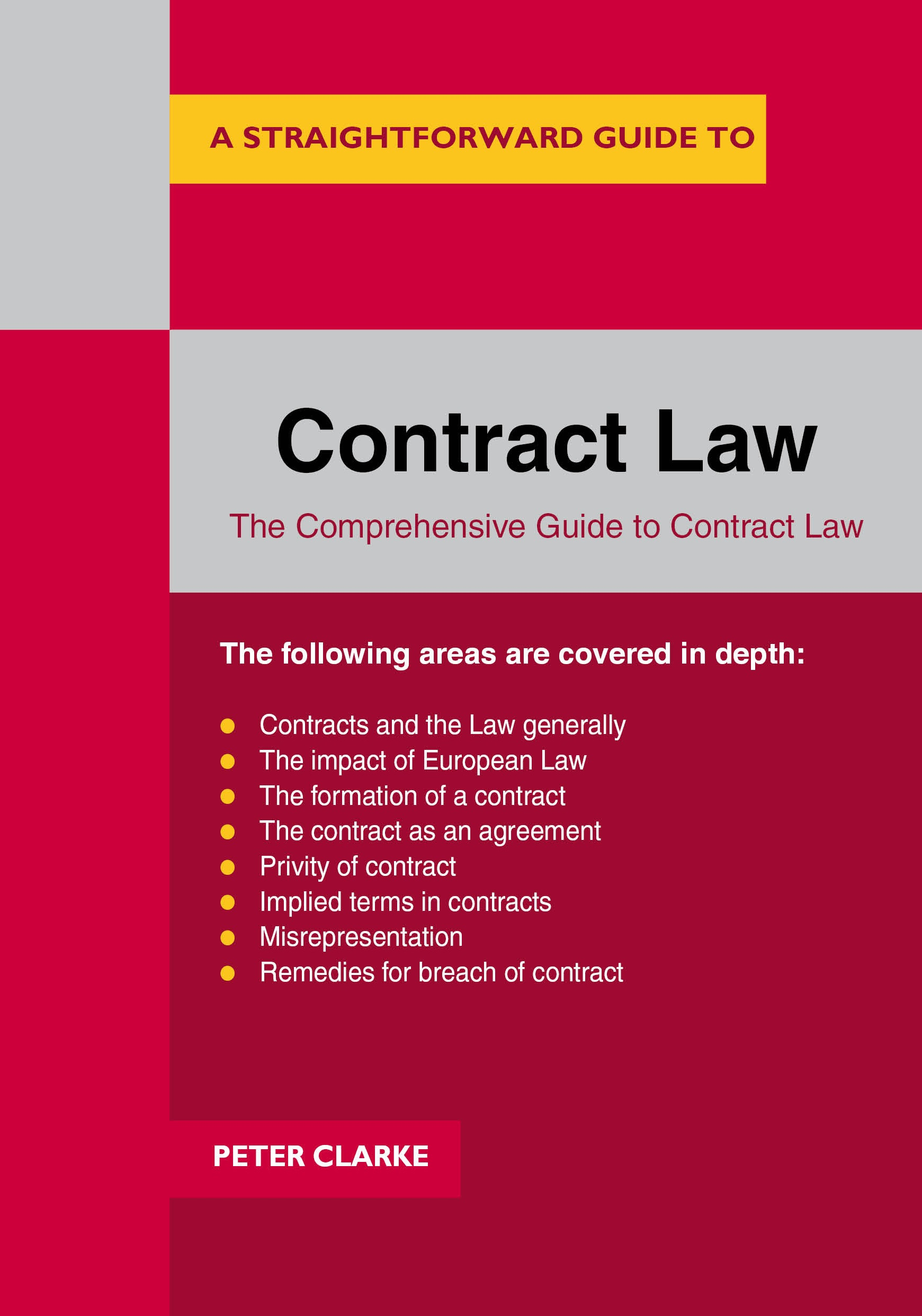 write contract law essays